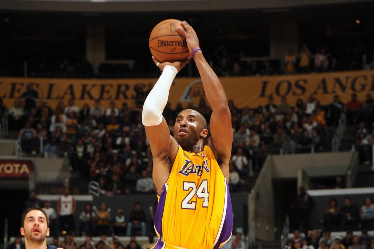 Players Millions Of Fans Like Idea Of Changing Nba Logo To Kobe