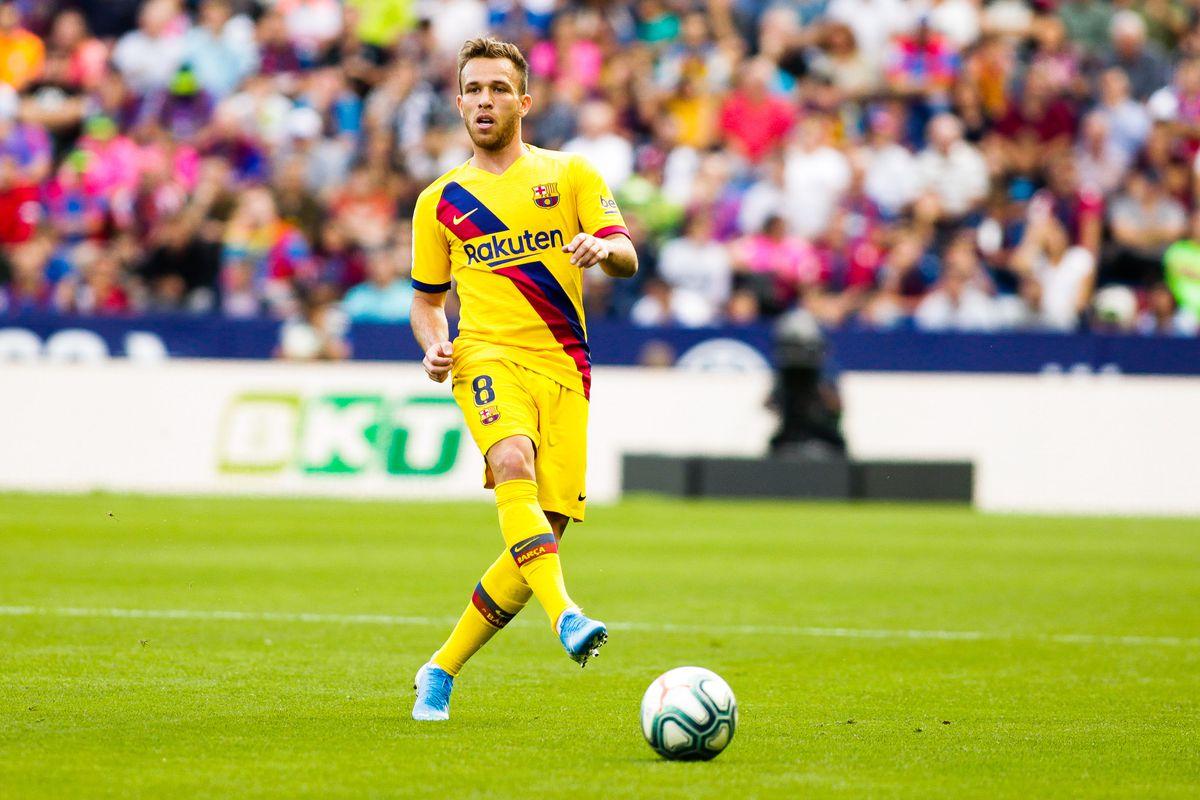 FC Barcelona announce squad for La Liga match against Celta Vigo