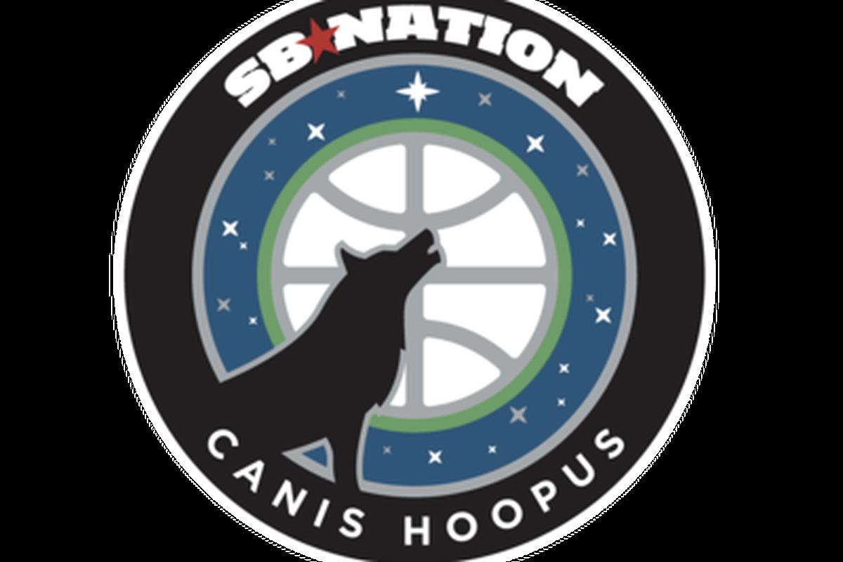 Canis Hoopus logo