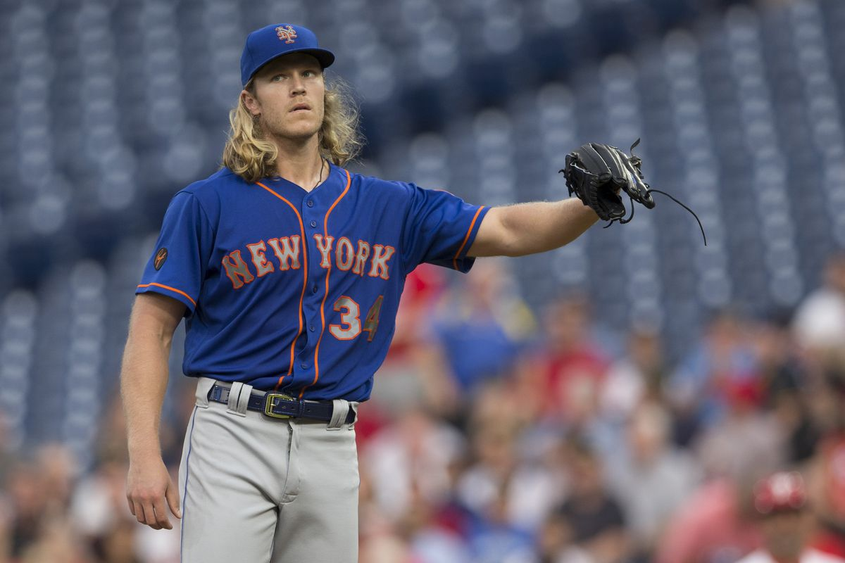 Image result for noah syndergaard