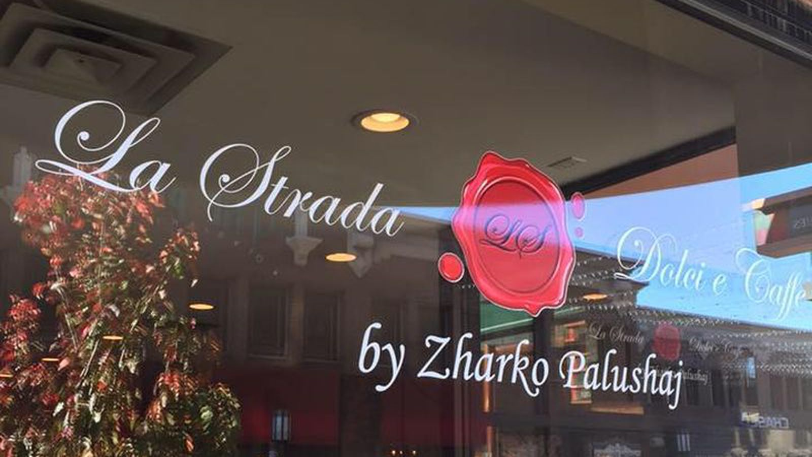 La Strada Cafe Michigan