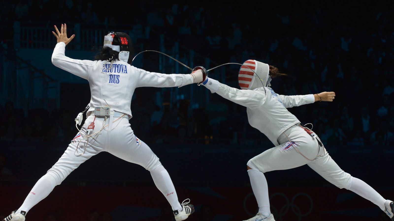 Fencing Is Actually 3 Different Events Here S How To Tell