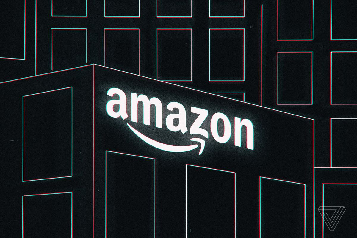 How Amazon automatically tracks and fires warehouse workers