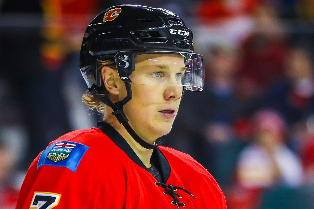 For the good of the roster, the Flames need to rid themselves of Jokipakka