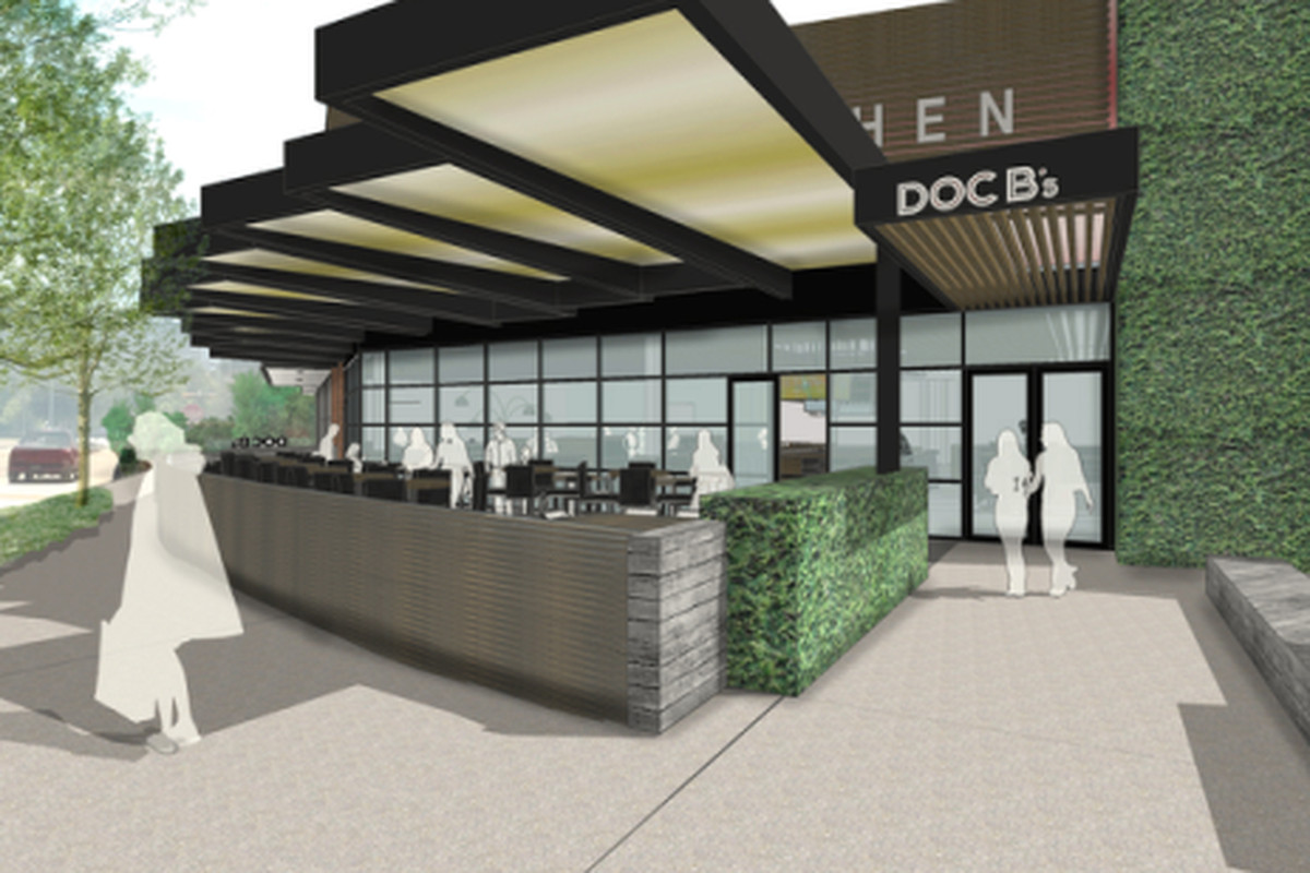 rendering of doc bs fresh kitchen in austin rendering doc bs fresh kitchenofficial - Doc Bs Fresh Kitchen