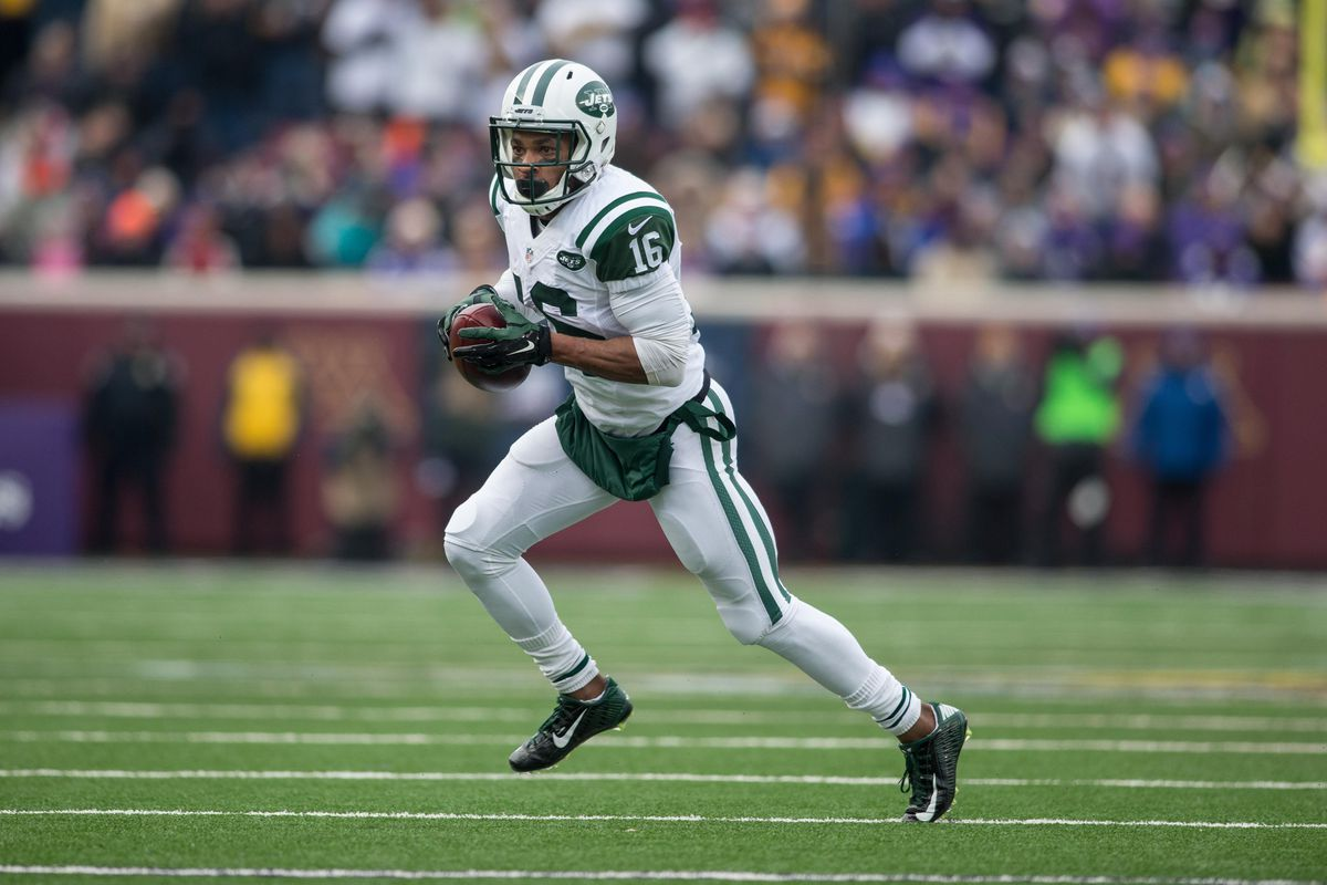 Percy Harvin was one of four New York Jets players to not practice on Wednesday ahead of their contest against the Miami Dolphins.