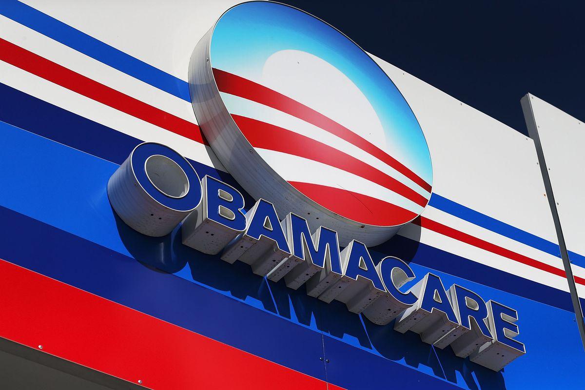 Image result for Obamacare