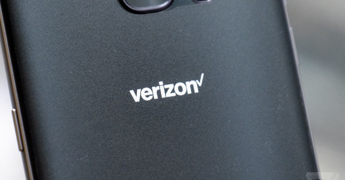 Verizon has Stopped Activating Phones that Don't Support LTE on its Network