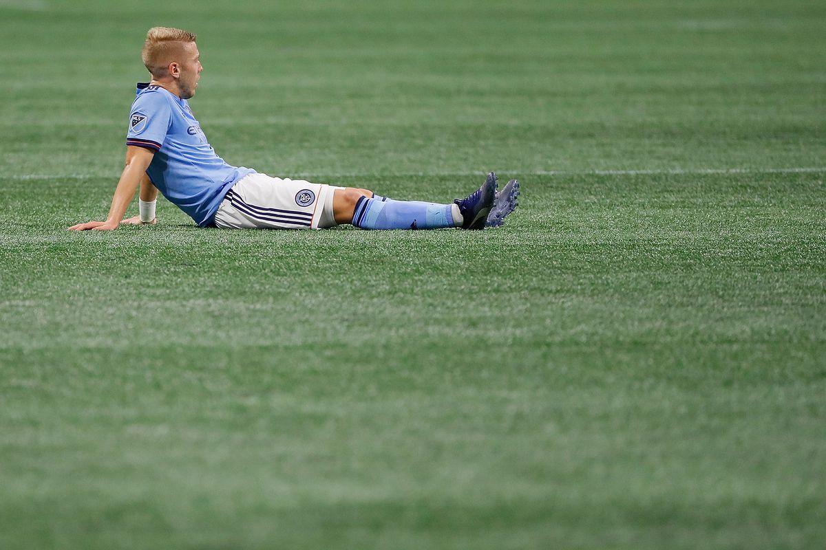 New York City FC v Atlanta United FC: Eastern Conference Semifinals - Leg 2