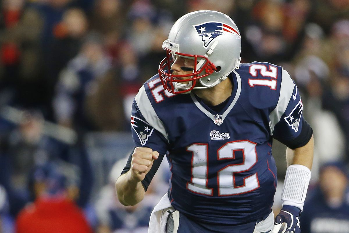 f21de740 Patriots vs. Colts: Betting odds, preview, and prediction for ...