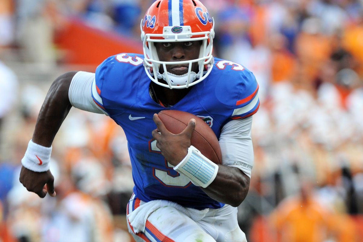 Might Florida's Tyler Murphy consider playing for USF in 2014?