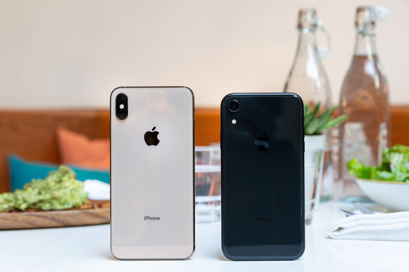 Apple reportedly planning three iPhones for 2019, one with new triple camera system