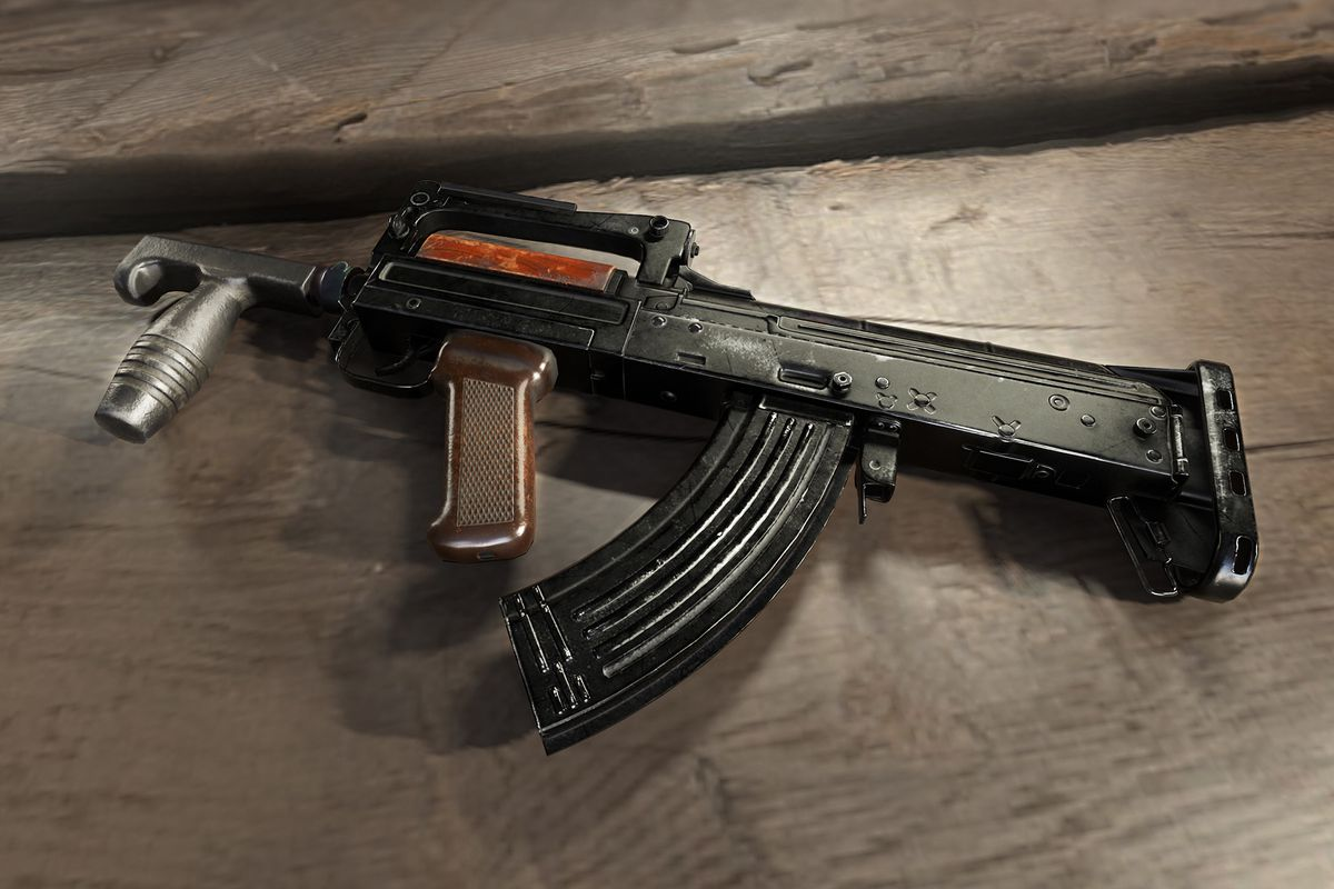 2 New Weapons Coming To Playerunknown S Battlegrounds: Playerunknown's Battlegrounds' Next Patch Tweaks Loot