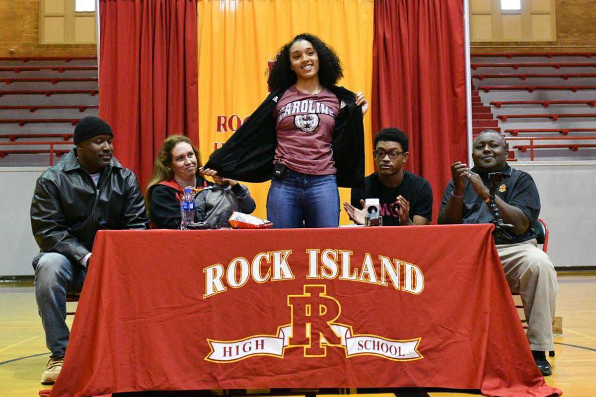 Double Dipping Gamecock Women S Basketball Nabs Two Top Recruits In