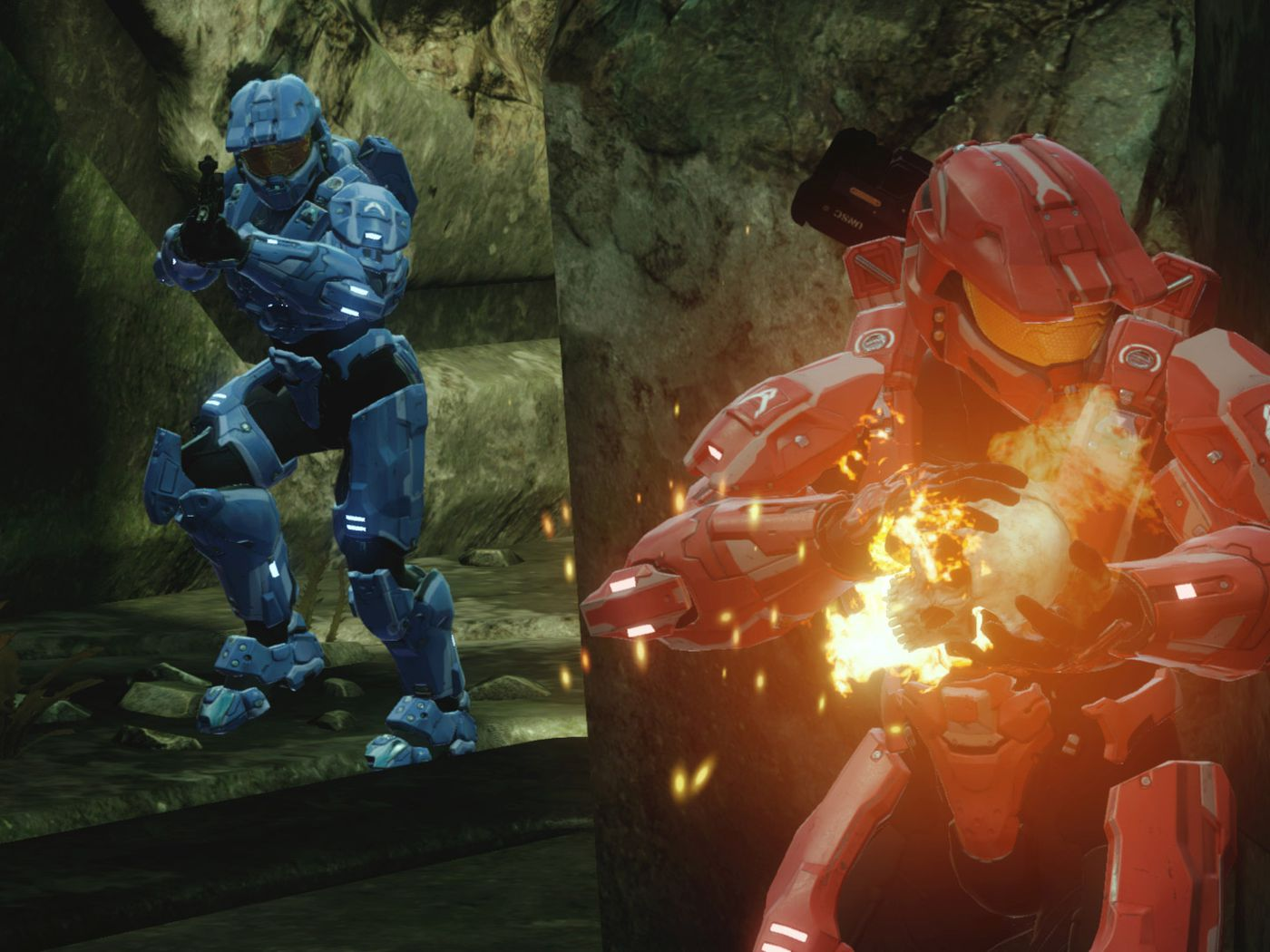 halo mcc matchmaking doesnt work