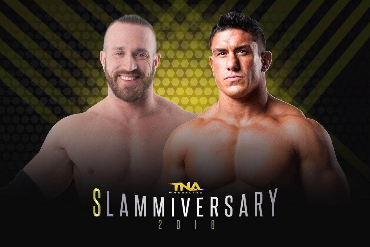 tna slammiversary 2016 preview  ethan carter iii vs   u2018the