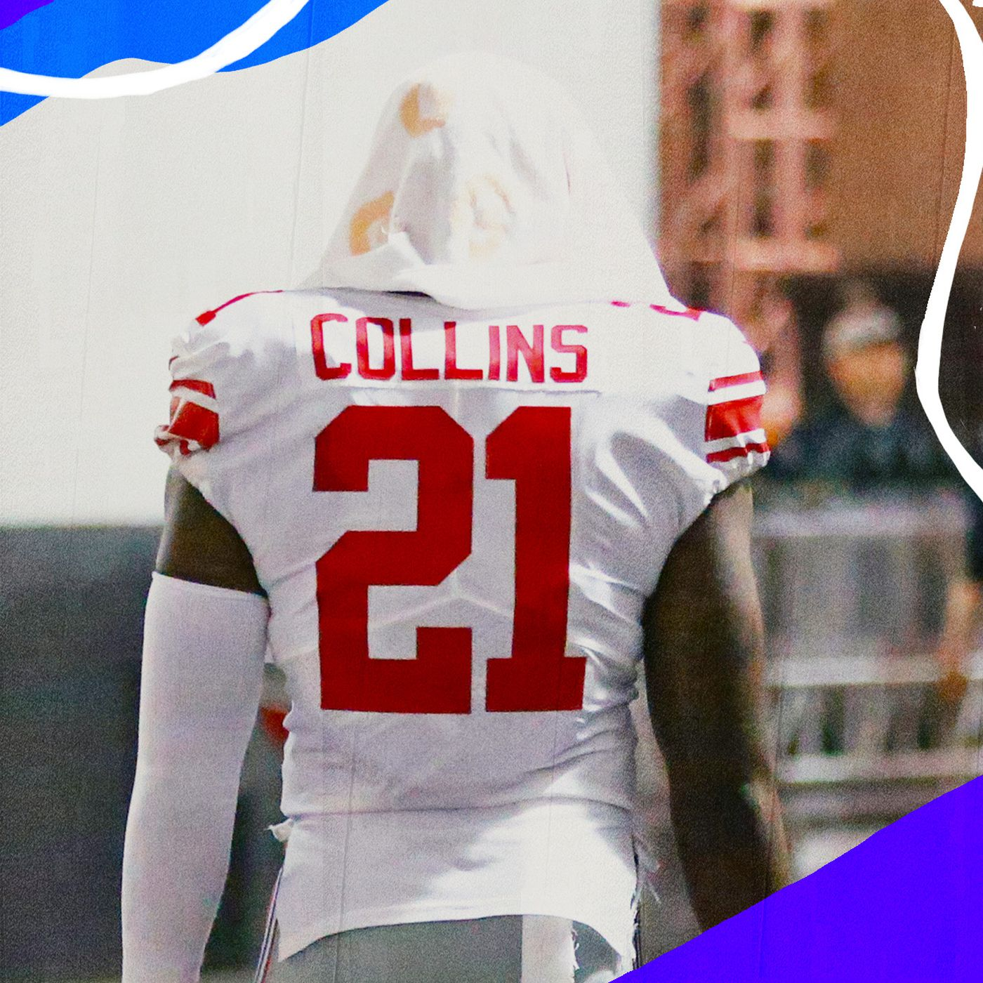 110ef4c33 Do the New York Giants even have a plan this offseason  - SBNation.com