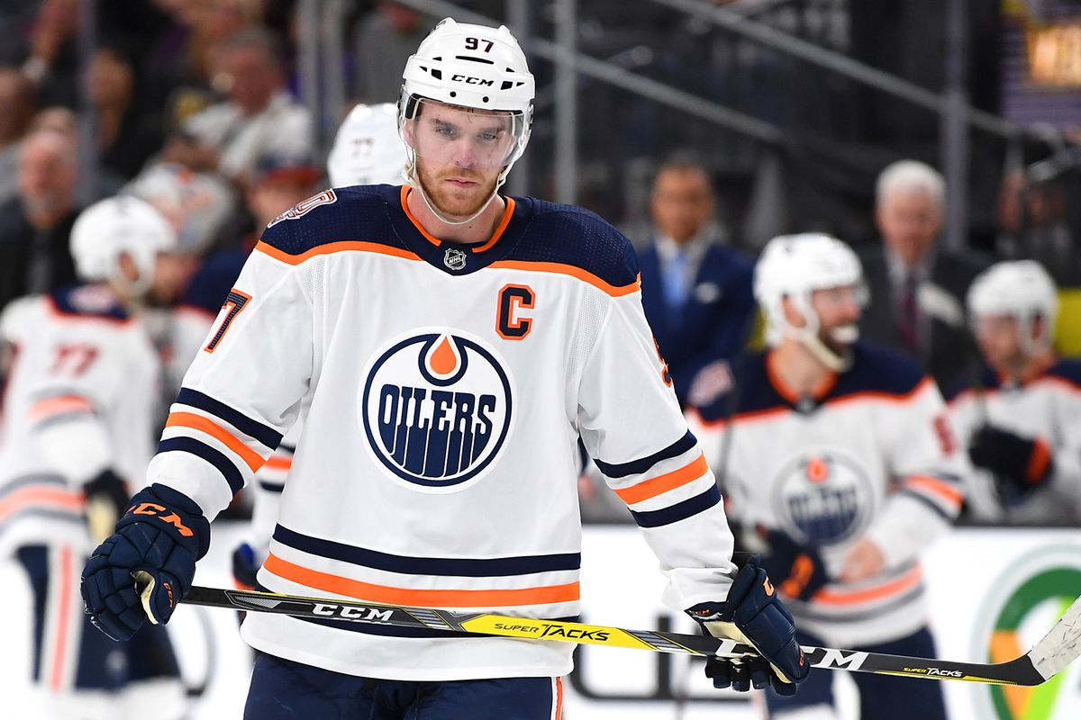 Silky N Filthy Podcast The 2020 Connor Mcdavid Trade Game Nucks Misconduct