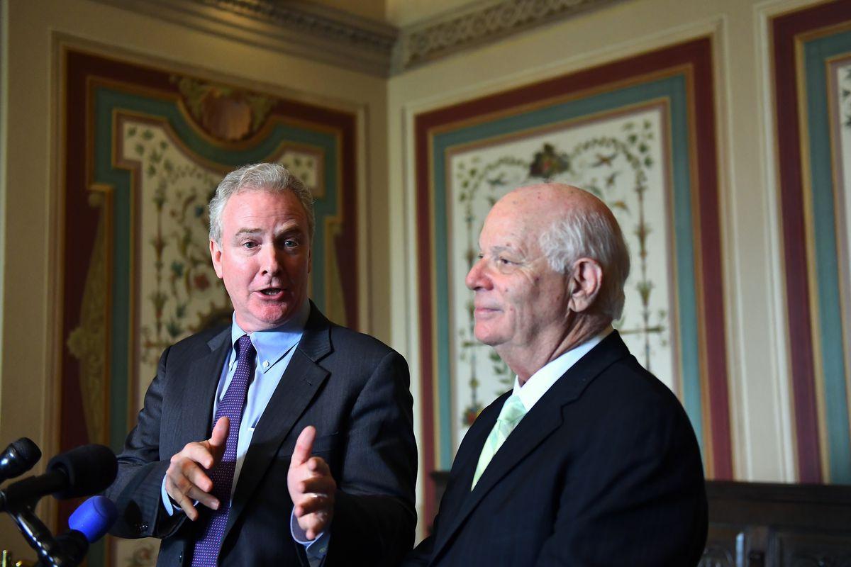 Democratic Senators Call For >> Government Shutdown Several Senators Want To Block Senate Bills