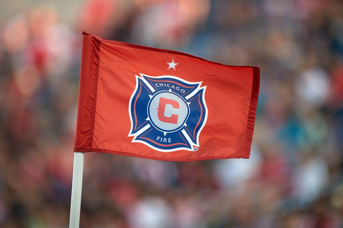 SOCCER: JUL 27 MLS - DC United at Chicago Fire