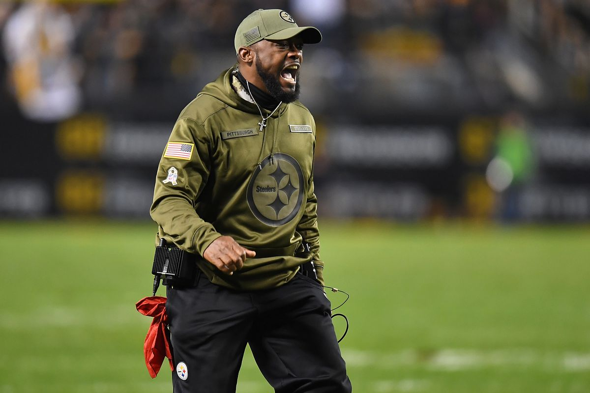 Steelers 2019 offseason  Free Agents to sign and complete mock draft ... 2e492519e