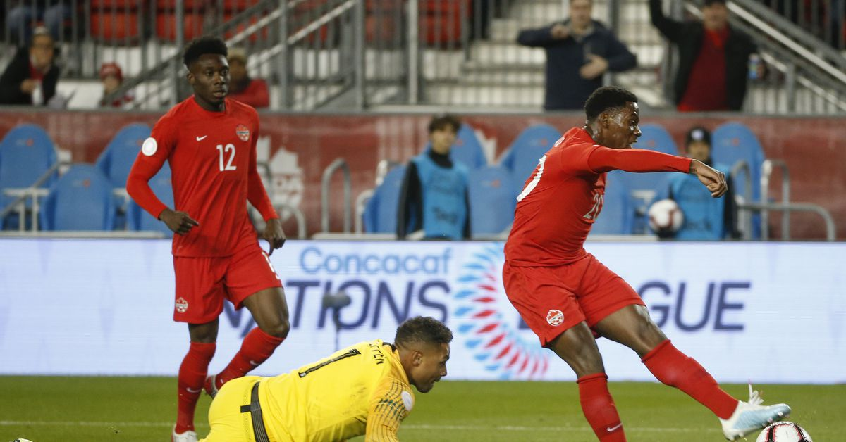 Nations League recap - USA 0-2 Canada: An abysmal loss up north - Stars and Stripes FC