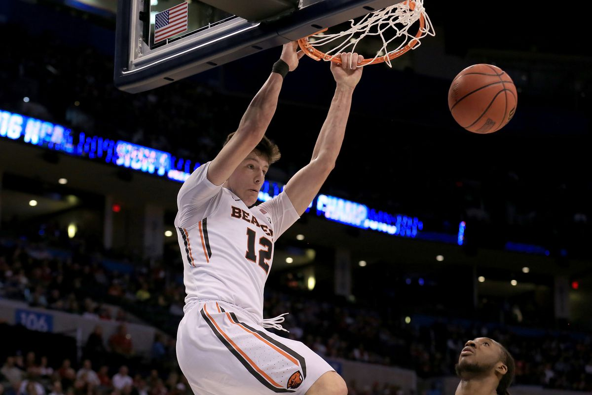 NCAA Basketball Tournament - First Round - VCU  v Oregon State