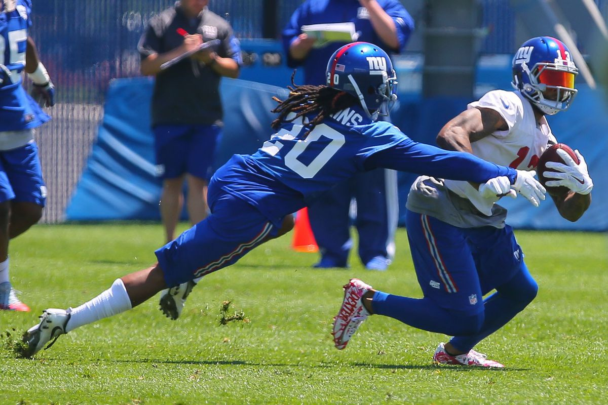 Janoris Jenkins Will big by Giants pay off Big Blue View