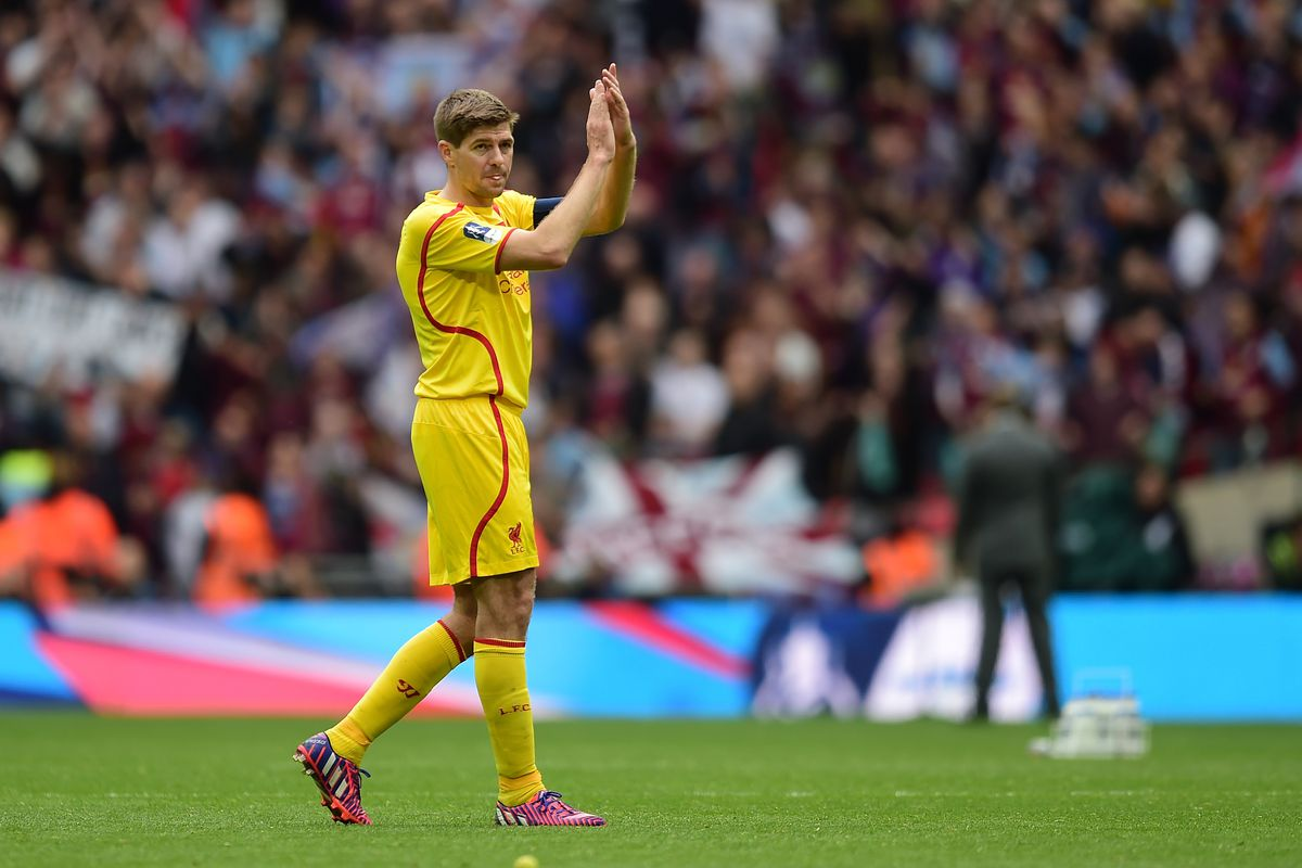As normal his club need him.  But will Gerrard play twice and if so can he roll back the years in doing so?