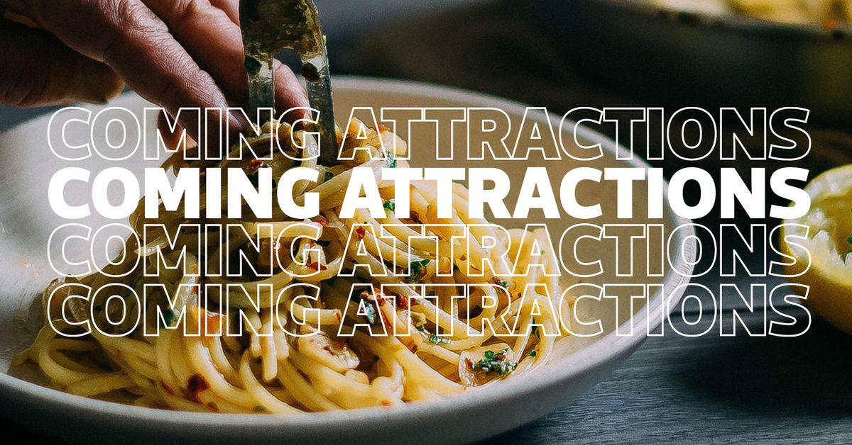 Italian Seafood Restaurant to Open in Detroit in 2020 - Eater Detroit