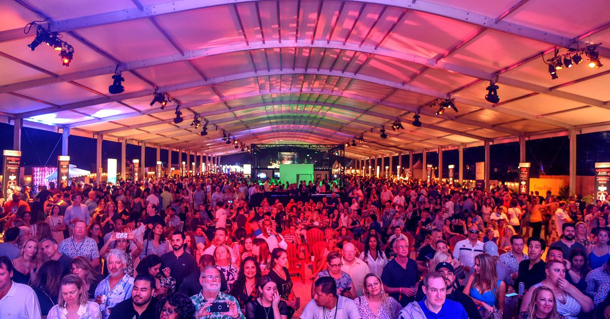 The Ultimate Guide to the 19th Annual South Beach Wine and Food Festival