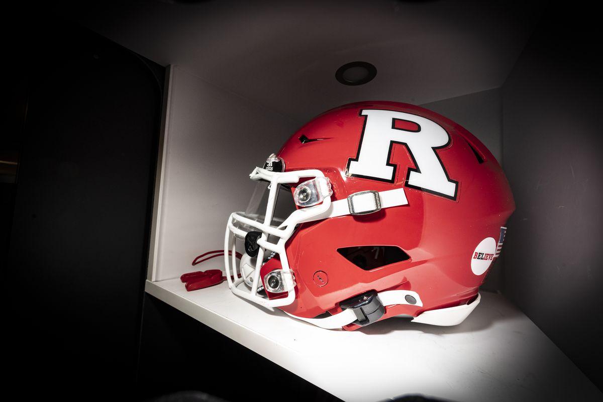 Nebraska v Rutgers