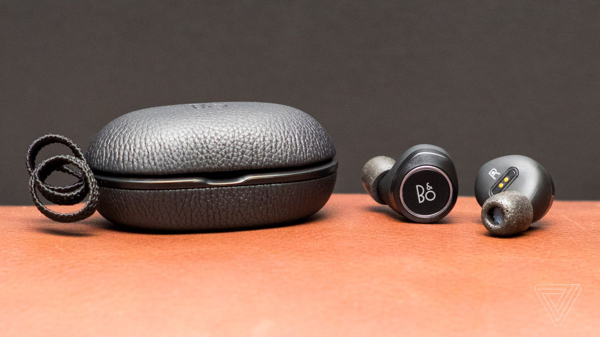 4c22b350fba B&O Play Beoplay E8 wireless earbuds review - The Verge