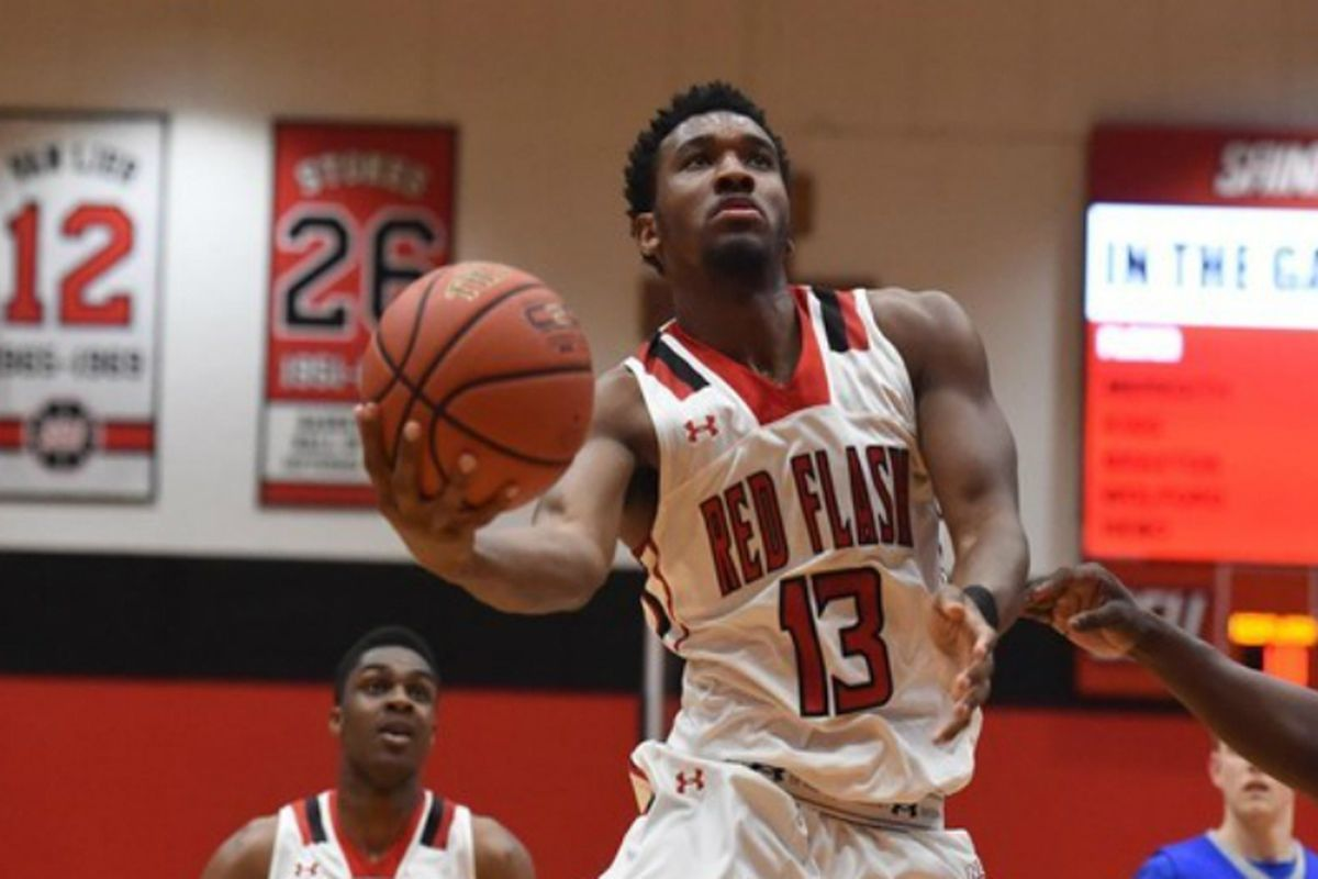 Northeast Conference Preview Saint Francis University Has The