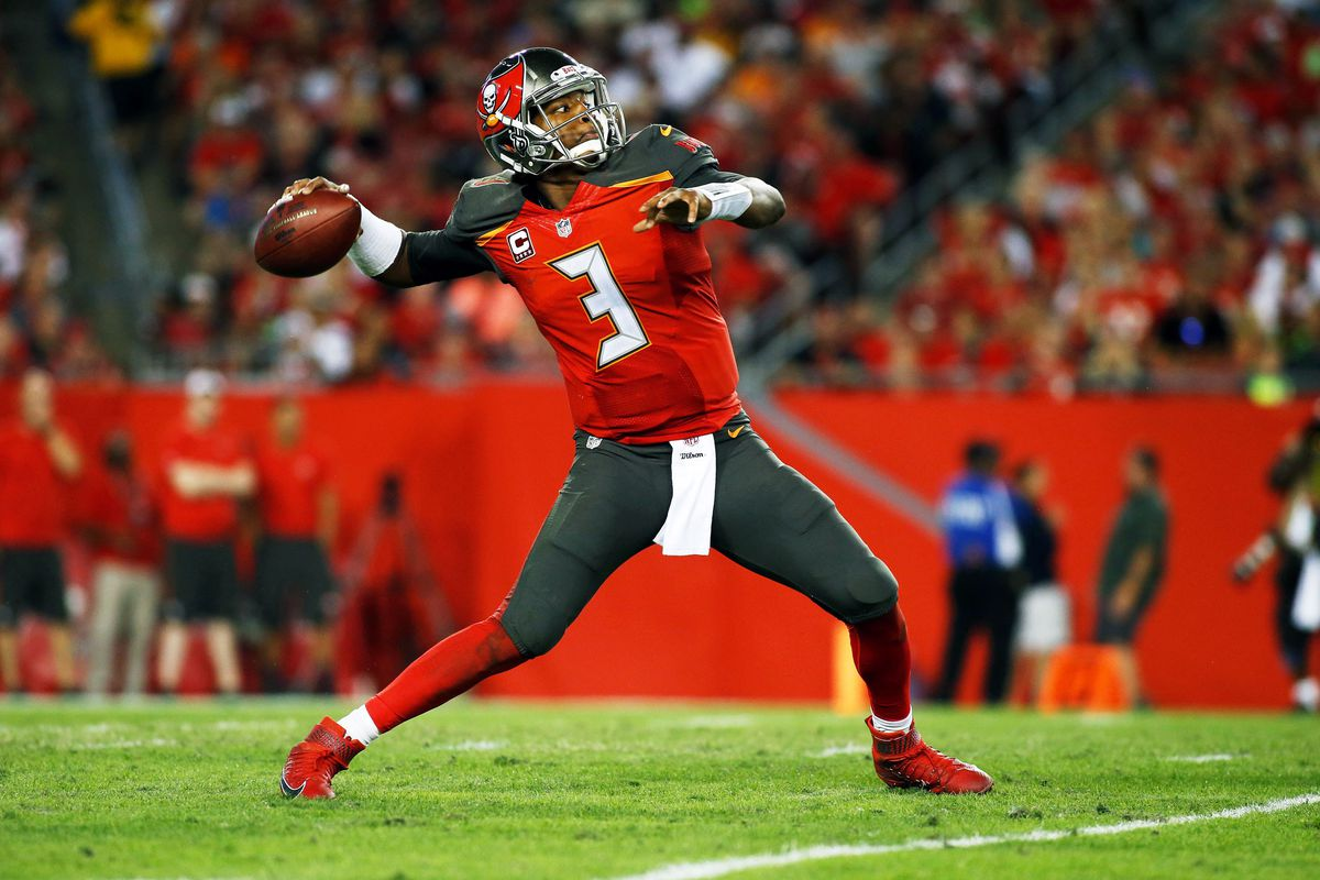 Jameis Winston (GettyImages)