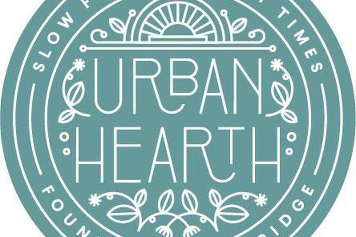 Urban Hearth logo