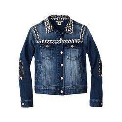 Denim Jacket, $59.95
