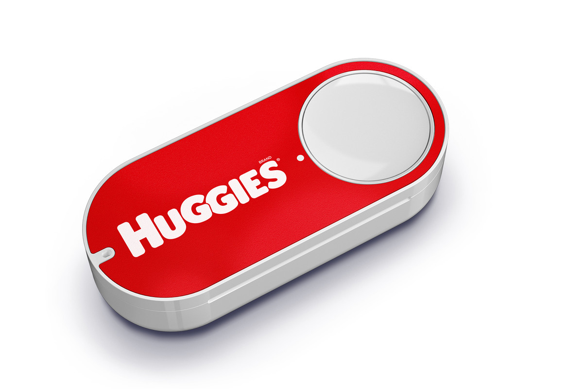 Amazon brings its Dash Button to Germany, Austria, and the ...