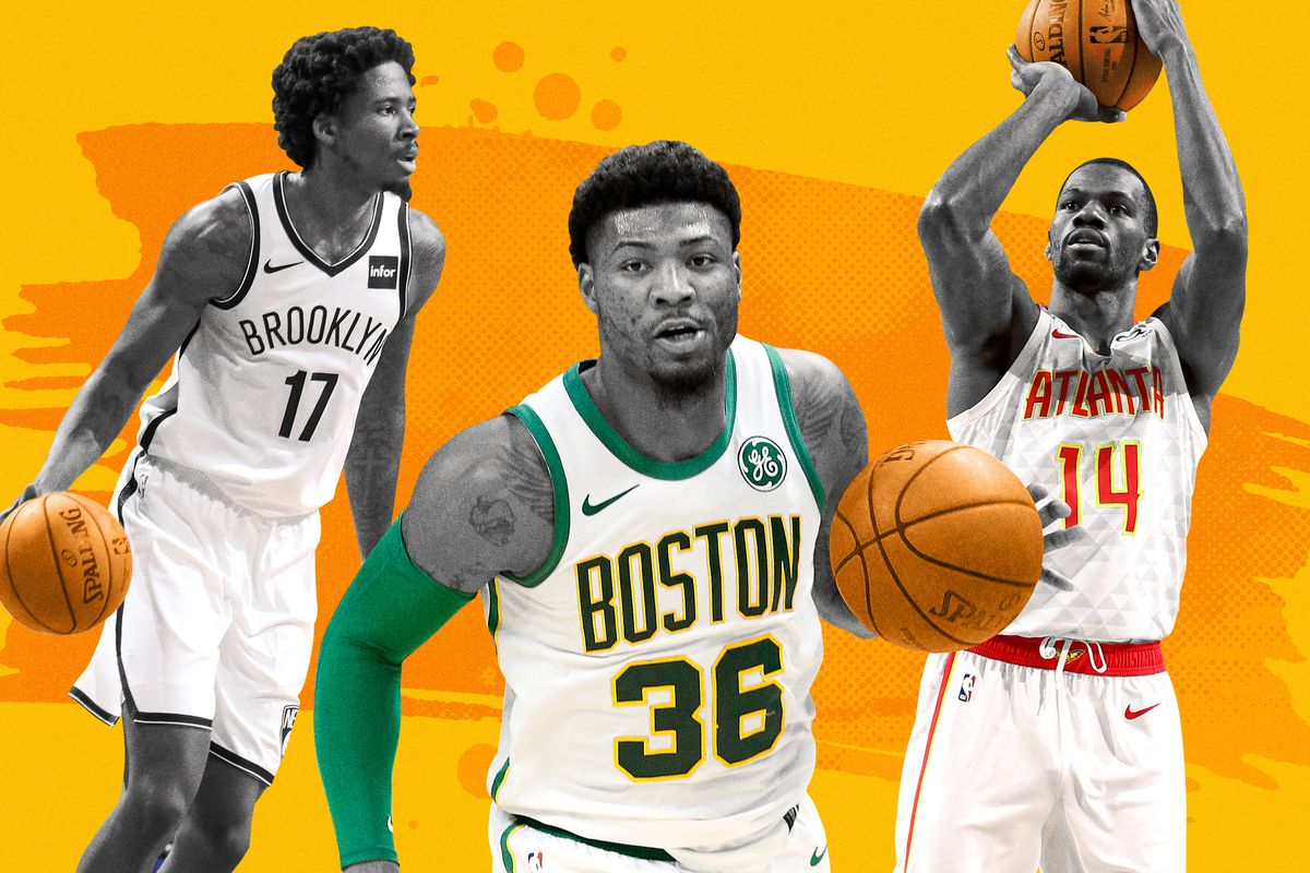 The Most Objectively Underrated Players in the NBA