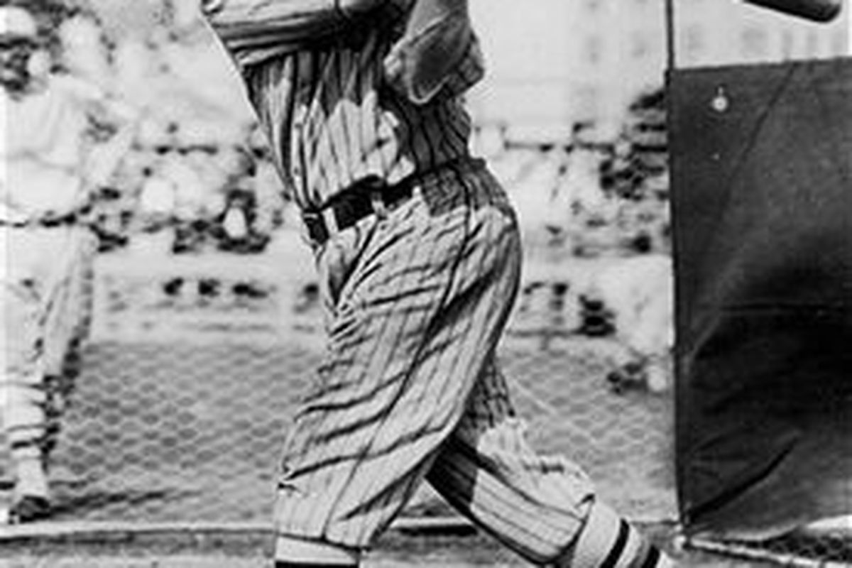 Rogers Hornsby (Getty Images)
