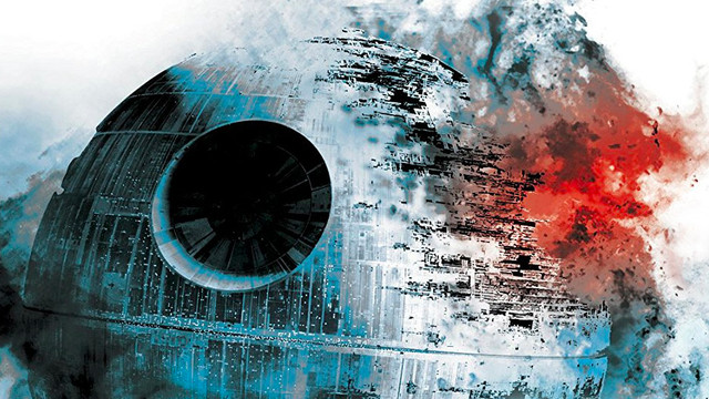 From the cover of <em>Star Wars: Aftermath</em>.