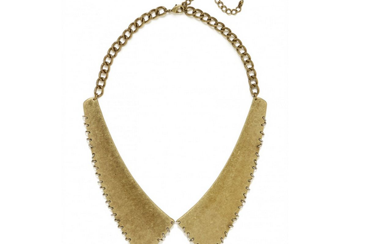 Racked La Luv Aj Teams Up With Baublebar On Affordable Accoutrements Racked La