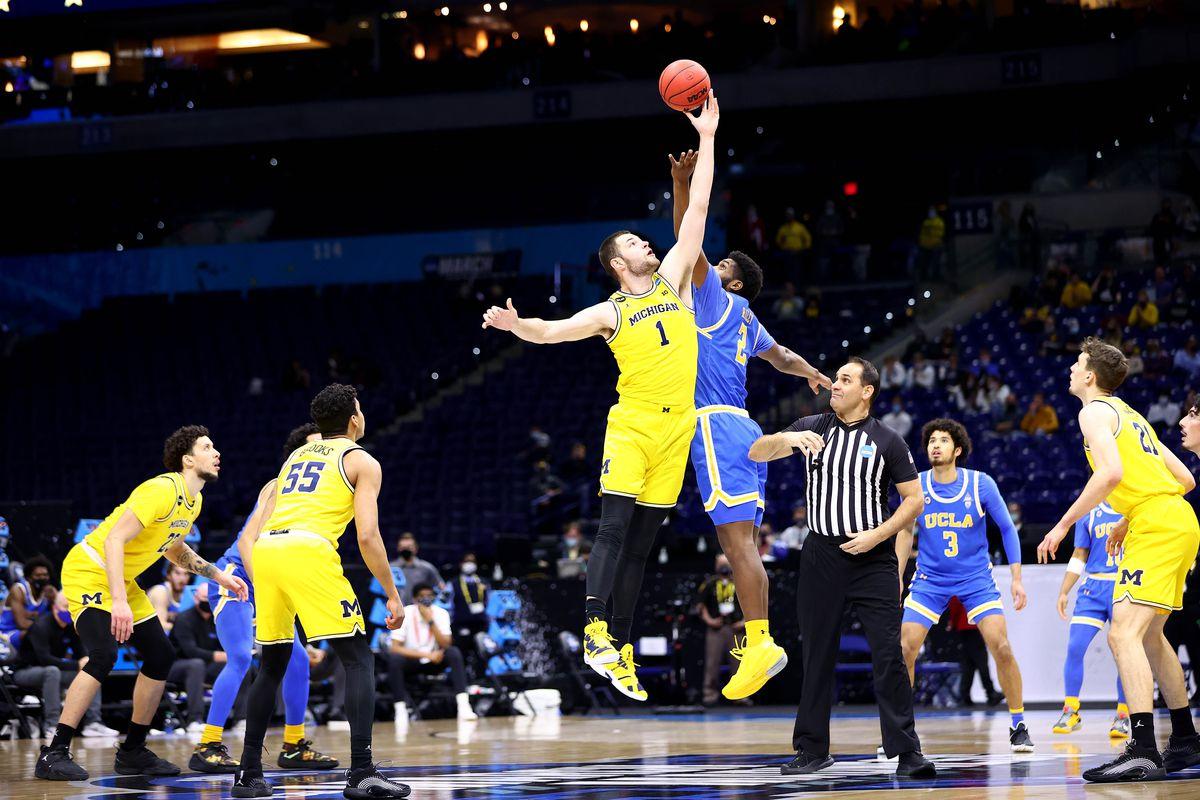 Michigan vs UCLA