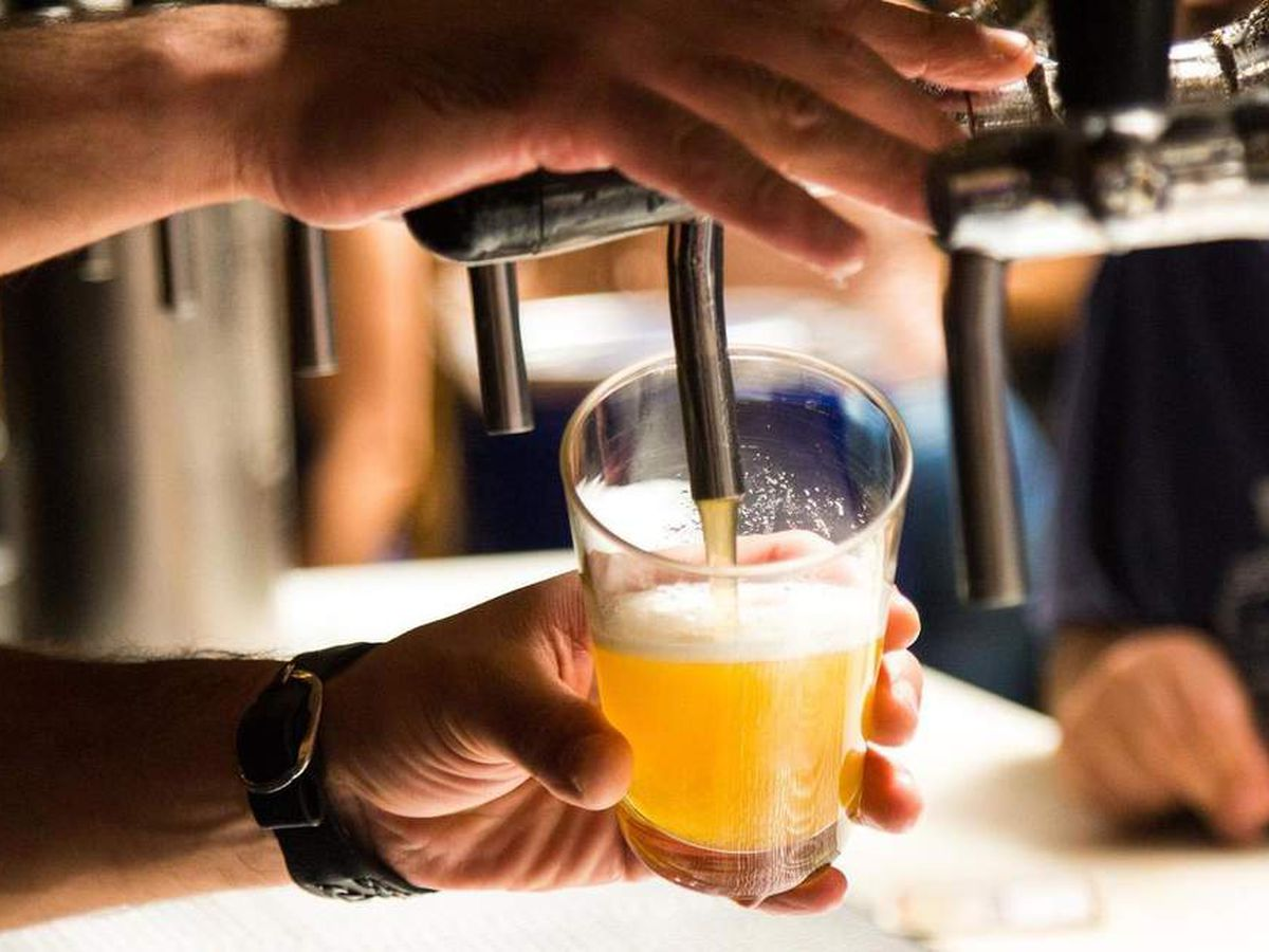 Best craft beer bars, pubs, and taprooms in London