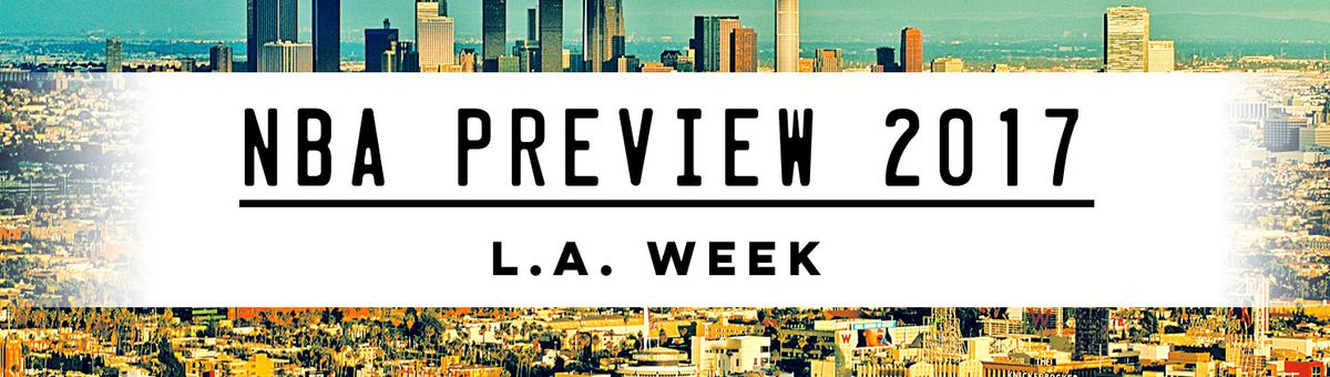 L.A. Week