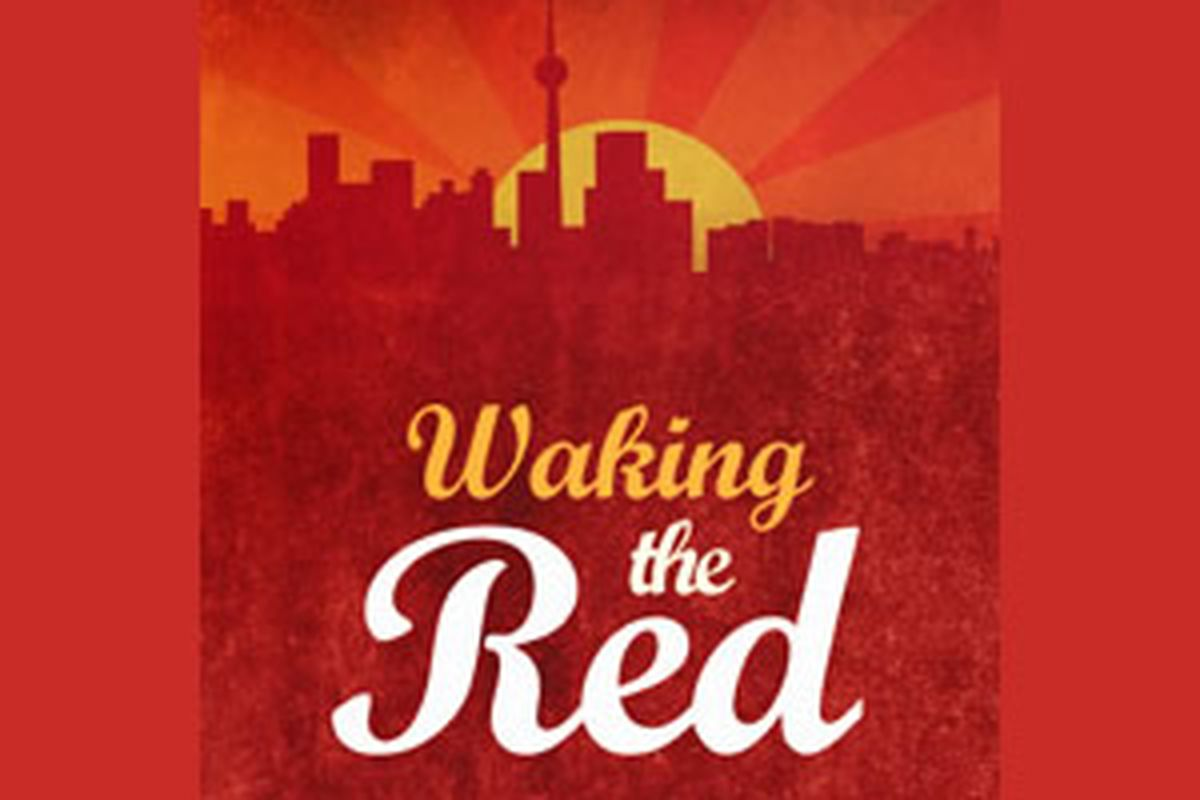 Duncan Fletcher of Waking the Red offers up his services for a round of 3 questions.