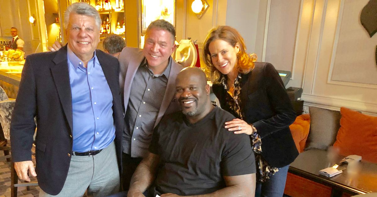 NBA's Shaquille O'Neal takes on plight of foster children with new film, 'Foster Boy'