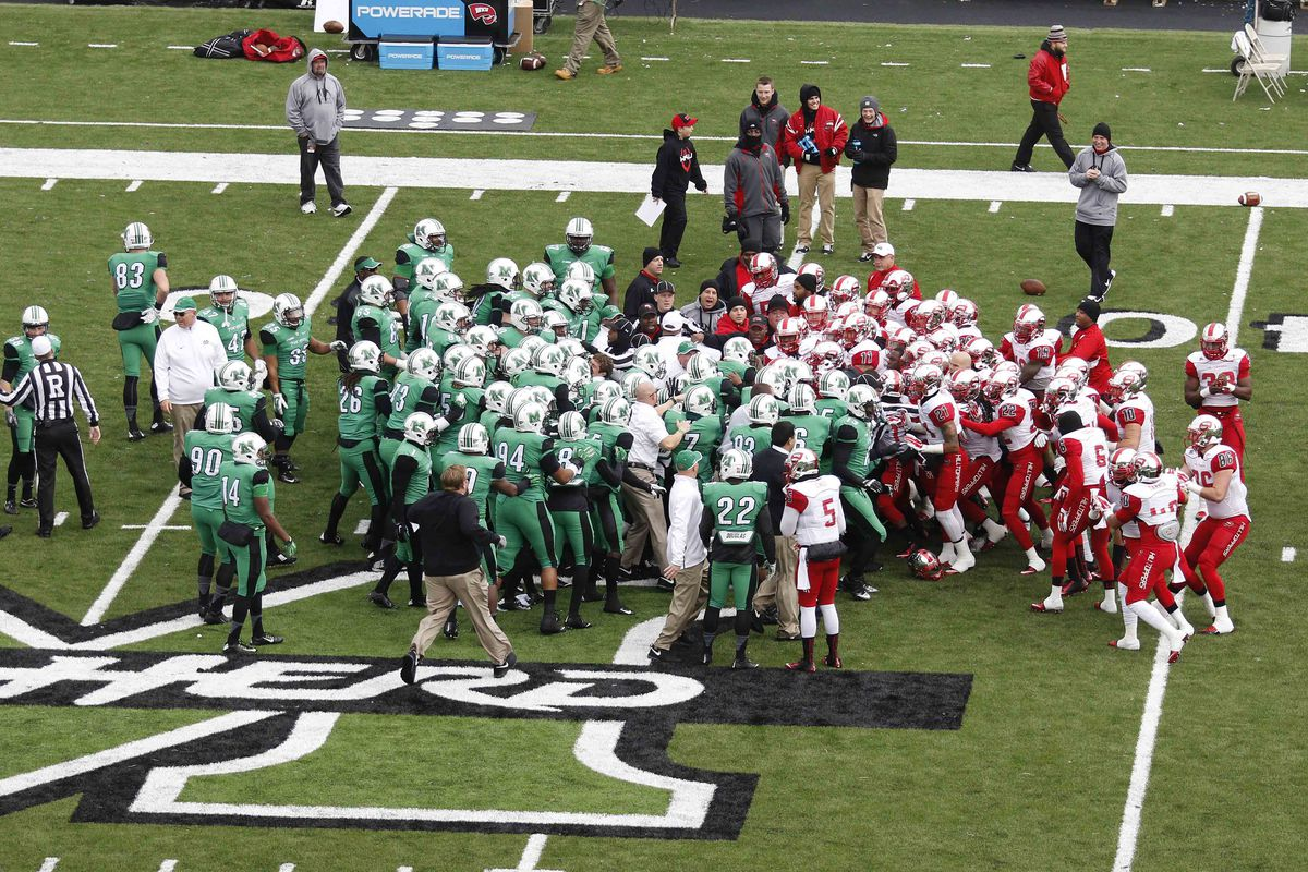 Western Kentucky looks like the best bet to dethrone Marshall after going 1-1 against P5 schools