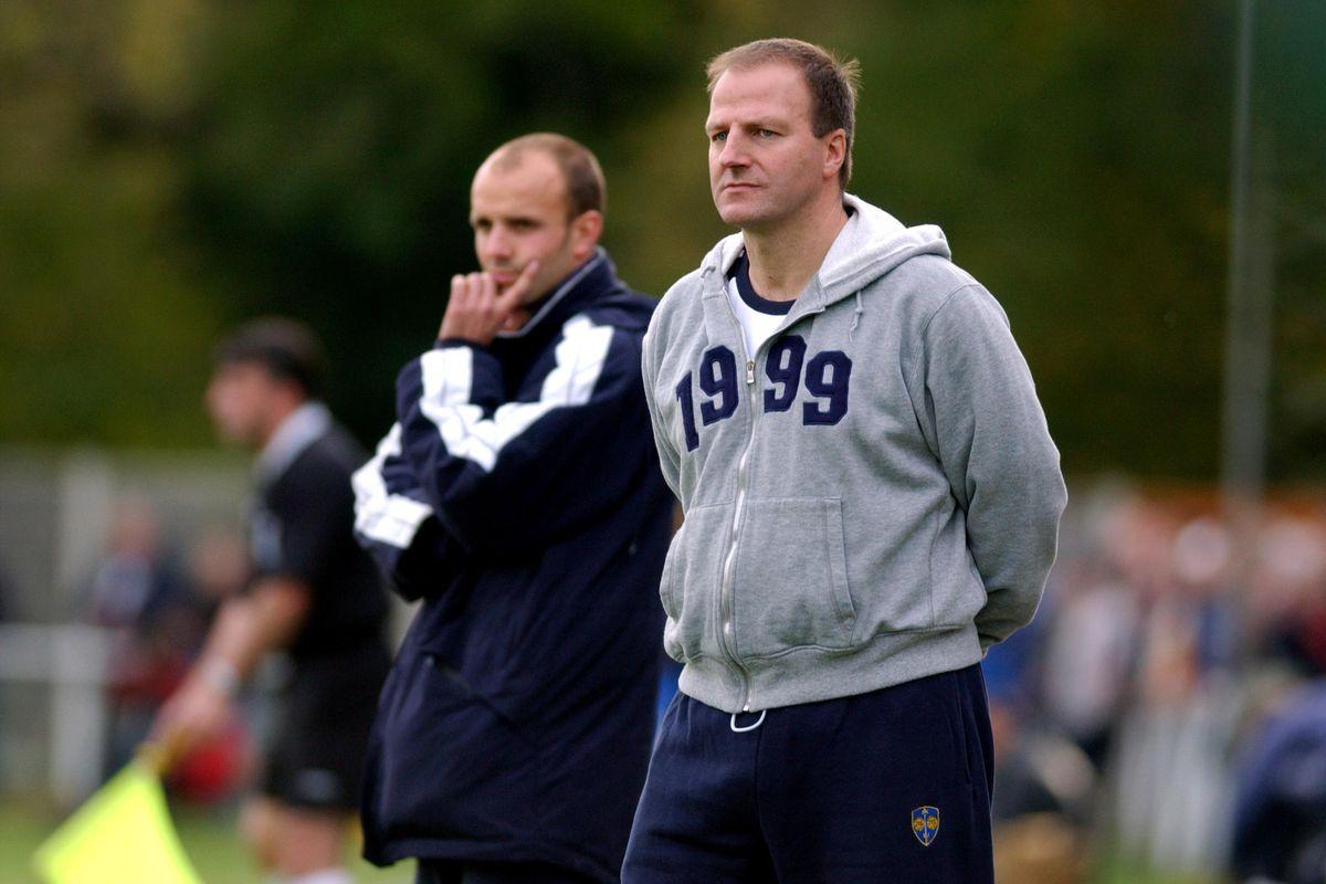 Soccer - FA Cup - Fourth Qualifying Round - Horsham v Team Bath