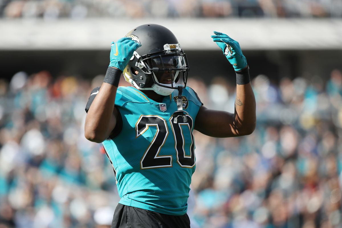 Jalen Ramsey went after A.J. Green in locker room; shouted ...